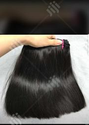 Super Double Drawn Hair From 8-14 Inches With Closure | Hair Beauty for sale in Abuja (FCT) State, Maitama