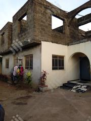 An Uncompleted 4Flats of Standard 3Bedroom at Gloryland Estate, Isheri Olofin for Sale | Houses & Apartments For Sale for sale in Lagos State, Egbe Idimu