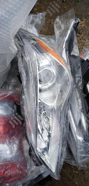 Head Lamp Toyota Camry 2015 Model Original | Vehicle Parts & Accessories for sale in Lagos State, Mushin