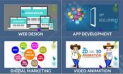 Mobile App Development And Animation | Classes & Courses for sale in Lagos State, Ojodu
