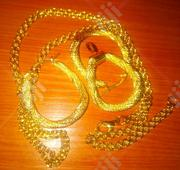 Italian Gold Set | Jewelry for sale in Lagos State, Lagos Mainland