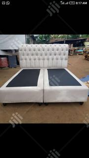 Executive Bed 6x6   Furniture for sale in Lagos State, Lekki Phase 1