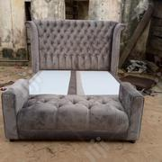 Executive Bed 7x7 | Furniture for sale in Lagos State, Lekki Phase 1
