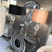 Vogue Console Table And Mirror | Home Accessories for sale in Lagos State, Lekki Phase 2