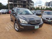 Lexus RX 2006 330 Gray | Cars for sale in Abuja (FCT) State, Jabi