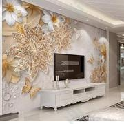 Newly Imported 8D Wallmural | Home Accessories for sale in Lagos State, Lagos Mainland