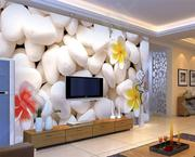 Newly Imported 8D Wallmural   Home Accessories for sale in Lagos State, Lagos Mainland