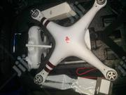 DJI Phantom 3 Standard | Photo & Video Cameras for sale in Lagos State, Ojo