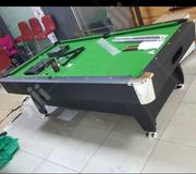 Brand New 8ft Pool Snooker Table | Sports Equipment for sale in Abuja (FCT) State, Garki 2