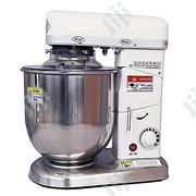 Generic New Industrial Cake Mixer B7 7litres | Restaurant & Catering Equipment for sale in Abuja (FCT) State, Utako