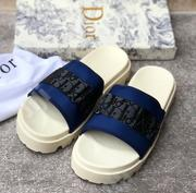 Dior Slippers | Shoes for sale in Lagos State, Lagos Island