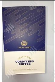 Norland Cordycep Coffee For Erectile Dysfunction,Boost Libido & Energy   Sexual Wellness for sale in Lagos State, Surulere