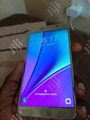 Samsung Galaxy Note 5 Duos 32 GB Gold | Mobile Phones for sale in Anambra State, Nnewi