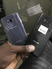 Samsung Galaxy S8 Plus 64 GB Black | Mobile Phones for sale in Edo State, Benin City