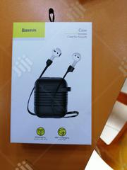 Baseus Case For Airpods   Accessories & Supplies for Electronics for sale in Lagos State, Ikeja