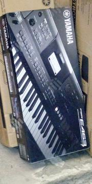Yamaha Keyboard PSR E-463 With Adaptor | Computer Accessories  for sale in Lagos State, Ikeja