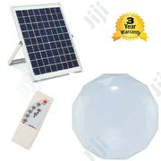 20W Indoor Solar Light With Remote Control(Ceiling/ Wall Mount) | Solar Energy for sale in Lagos State, Ikeja