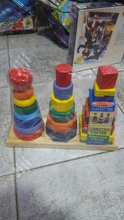 Geometric Stacker | Toys for sale in Lagos State, Lagos Island