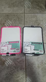 Whiteboard Set With Line | Babies & Kids Accessories for sale in Lagos State, Lagos Island