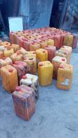 Palm Oil (25litres) | Meals & Drinks for sale in Lagos State, Nigeria