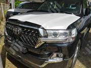 New Toyota Land Cruiser 2019 Black | Cars for sale in Abuja (FCT) State, Wuse 2