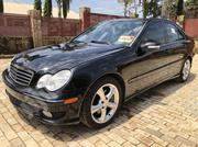 Mercedes-Benz C230 2006 Black | Cars for sale in Abuja (FCT) State, Central Business District