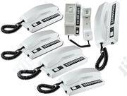 Wireless Intercom System For Hotels - 6pcs, Support Max 99pcs | Home Appliances for sale in Rivers State, Port-Harcourt
