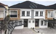 4 Bedroom Semi Detached Duplex In Chevron | Houses & Apartments For Sale for sale in Lagos State, Lekki Phase 2