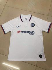 Chelsea Away Jersey | Sports Equipment for sale in Lagos State, Magodo