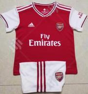 Arsenal Children's Jersey | Sports Equipment for sale in Lagos State, Lagos Mainland