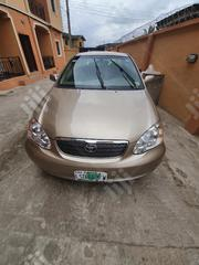 Toyota Corolla 2005 LE Gold | Cars for sale in Lagos State, Ojo
