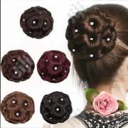 Womens Hair Buns | Hair Beauty for sale in Lagos State, Lagos Mainland