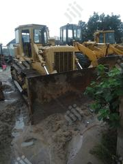 Hibrid Bulldozer Excavator 1994 For Sale | Heavy Equipment for sale in Lagos State, Lekki Phase 1