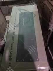 Wharfdale Amplifier 2800 | Audio & Music Equipment for sale in Lagos State, Ojo