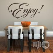 Vinyl Wall Sticker | Home Accessories for sale in Lagos State