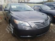 Toyota Camry 2008 Hybrid Gray | Cars for sale in Lagos State, Ilupeju