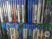 Ps4 Game Cds Variety | Video Games for sale in Lagos State, Ikeja