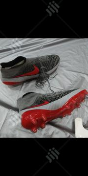 Brand New Original Nike Foot Ball Boot Size 44 | Sports Equipment for sale in Lagos State, Surulere