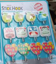 Adhesive Stick Hooks | Home Accessories for sale in Lagos State, Mushin