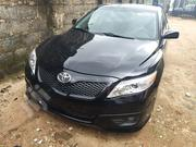 Toyota Camry 2010 Black | Cars for sale in Edo State, Oredo