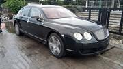 Bentley Continental 2006 Mulliner Black | Cars for sale in Lagos State, Ajah