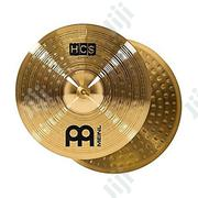 HC Meinl Professionsl Cymbal Sets | Musical Instruments & Gear for sale in Lagos State, Ojo