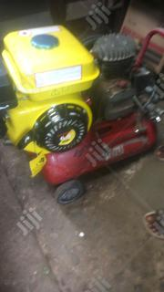 Compressor With Engine | Electrical Equipment for sale in Lagos State, Lekki Phase 1