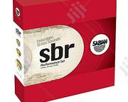 Sabian SBR Cymbal Sets | Musical Instruments & Gear for sale in Lagos State, Ojo
