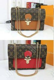 Quality Trendy Louis Vuitton Handbag | Bags for sale in Lagos State, Ikeja