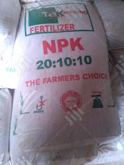 Fertilizer | Feeds, Supplements & Seeds for sale in Ekiti State, Moba