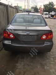 Toyota Corolla LE 2004 Gray | Cars for sale in Lagos State, Ojodu
