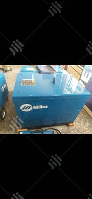 400amps Miller Arc Welding Machine | Electrical Equipments for sale in Lagos State, Ojo