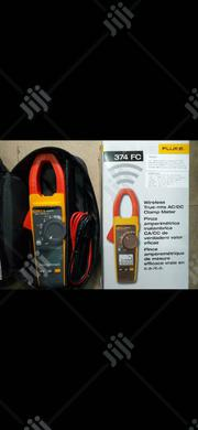 AC-DC Digital Clamp Metre | Measuring & Layout Tools for sale in Lagos State, Ojo