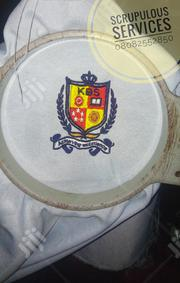 Monogramming & Printing Services On Shirts, Towels, Caps   Manufacturing Services for sale in Lagos State, Oshodi-Isolo